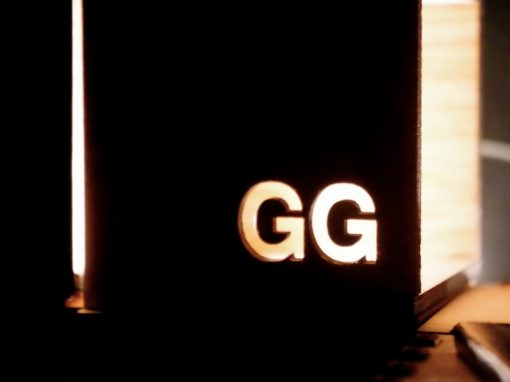 GG POP-UP STORE